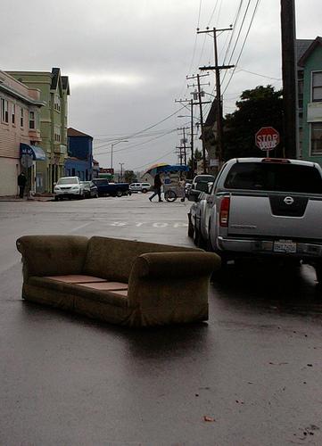 Street Seat